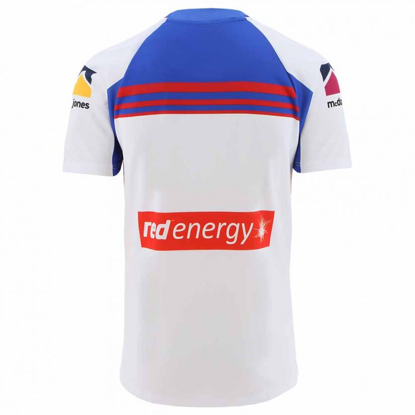 Newcastle Knights 2021 Away Replica Jersey Mens