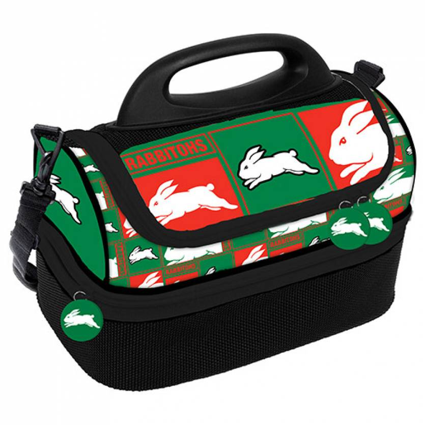 Rabbitohs Prin Dome Cooler Bag