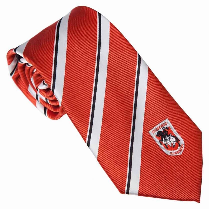 Dragons Mens Tie