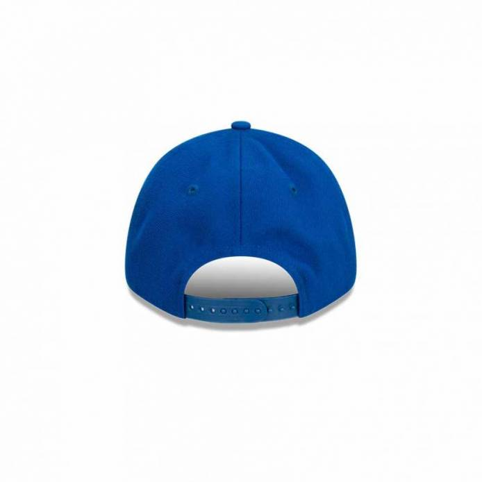 Warriors Core Auth Snapback Cap