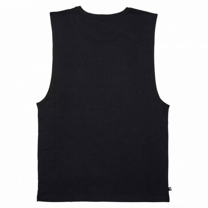 Tigers Workmark Muscle Tee